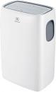 Мобильный кондиционер Electrolux EACM-08 CL/N3 в Уфе