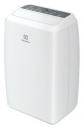 Мобильный кондиционер Electrolux EACM-18 HP/N3 в Уфе