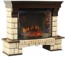 Готовый комплект RealFlame Stone NEW 33 с очагом Firespace 33 IR в Уфе