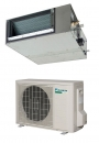 Канальная сплит-система Daikin FBQ60D/ RXS60L