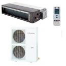 Канальная сплит-система Electrolux EACD-48 H/Eu в Уфе