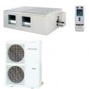 Канальная сплит-система Electrolux EACD-60 H/Eu в Уфе