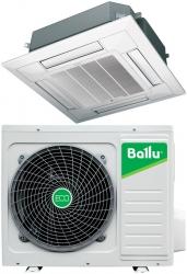 Кассетная сплит-система Ballu BLC_C-12HN1