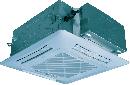 Кассетная сплит-система TOSOT T42H-LC2/I / TC04P-LC / T42H-LU2/O в Уфе