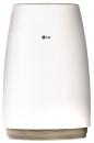 Очиститель воздуха с увлажнением LG PH-U451WN AQUA в Уфе