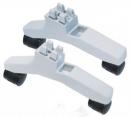 Комплект ножек Neoclima с колесиками