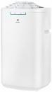 Мобильный кондиционер Electrolux EACM-10 EW/TOP_i/N3_w в Уфе