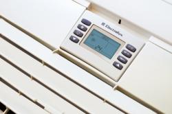 Мобильный кондиционер Electrolux EACM-14 EZ/N3 WHITE