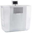 Мойка воздуха Venta LW60T Wi-Fi (белая) в Уфе