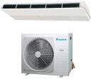 Напольно-потолочная сплит-система Daikin FHQN140CXV / RQ140DXV в Уфе