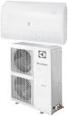 Напольно-потолочная сплит-система Electrolux EACU-48H/DC/N3 / EACO/I-48H/DC/N3 в Уфе