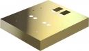 Основание для установки завесы Ballu BHC-DB-MG в Уфе