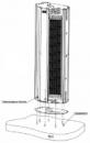 Основание для вертикальной установки Zilon V-BFM в Уфе
