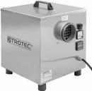 Осушитель воздуха TROTEC TTR 160 нержавеющая сталь