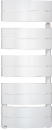 Полотенцесушитель Noirot Mono-bain 2 55cm 900 W в Уфе
