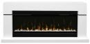 Портал Dimplex Lindos белый для электрокаминов Prism 50, Ignite XLF 50 в Уфе