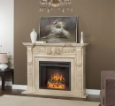Портал RealFlame Louis Egyptian Beige для электрокаминов Leeds 33SD/DD в Уфе