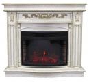 Портал Royal Flame Cardinal белый дуб для очага Dioramic 25 LED FX