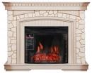 Портал Royal Flame Glasgow для электрокаминов в Уфе