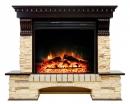 Портал Royal Flame Pierre Luxe сланец для очага Dioramic 25 в Уфе