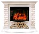 Портал Royal Flame Village белый кирпич для очага Dioramic 25 в Уфе