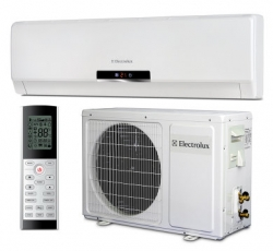 Сплит-система Electrolux EACS-07 HC/N3 CRYSTAL