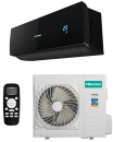 Сплит-система Hisense AS-07UR4SYDDEIB1 Black Star DC Inverter в Уфе