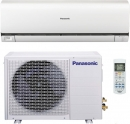 Сплит-система Panasonic CS-W12NKD / CU-W12NKD Delux в Уфе