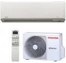 Сплит-система Toshiba RAS-10N3KV-E / RAS-10N3AV-E в Уфе