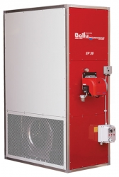 Теплогенератор Ballu-Biemmedue ArcothermSP150oil