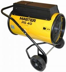Тепловая пушка Master RS 40