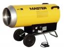 Тепловая пушка газовая Master BLP 103 E в Уфе