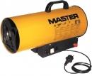 Тепловая пушка газовая Master BLP 33 E в Уфе