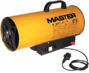 Тепловая пушка газовая Master BLP 73 E