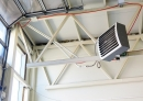 Тепловентилятор водяной Тепломаш КЭВ-180T5,6W3 в Уфе