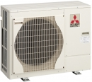 Тепловой насос Mitsubishi Electric PUHZ-W85VHA в Уфе