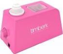 Ультразвуковой увлажнитель воздуха Timberk THU MINI 02 (P) COLIBRI в Уфе