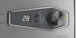Водонагреватель Ballu BWH/S 80 Nexus titanium edition H